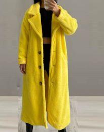 Kabát - kód 0465 - 5 - sarga