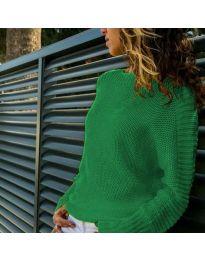 Blúz - kód 825 - zöld
