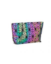 Дамска чанта с атрактивен дизайн с 3D холографен ефект - код B9-801 - 2