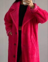 Kabát - kód 0465 - 6 - ciklámen