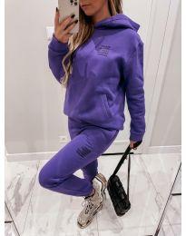 Sport együttes - kód 4221 - lila színű
