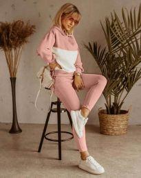 Sport együttes - kód 11630 - rózsaszín