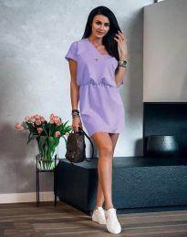 Ruha - kód 3214 - világos lila