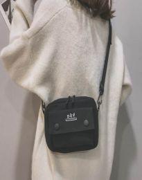 Táska - kód B524 - fekete