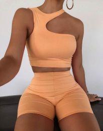 Készlet - kód 2609 - 2 - narancssárga