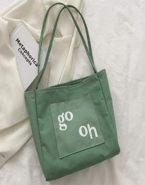 Táska - kód B579 - zöld