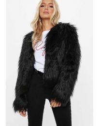 Kabát - kód 4767 - fekete