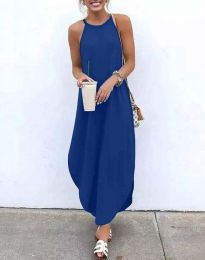 17500 - ruha - kék