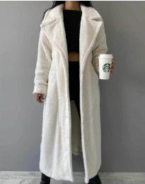 Kabát - kód 0465 - 2 - fehér