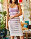 Ruha - kód 0998 - lila színű